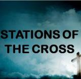 Stations of the Cross 160